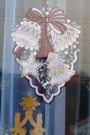 Weihnachtliche Fensterbilder Weihnachtsdeko Der Besonderen Art