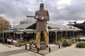 ned kelly hero or villain tnt looks at the outlaw who divides a  ned kelly glenrowan jpg