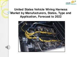 wiring harness linkedin united states vehicle wiring harness market by manufacturers states type and application forecast