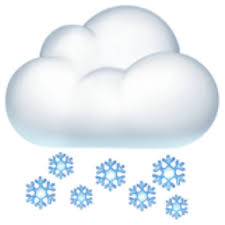 Image result for weather emoji