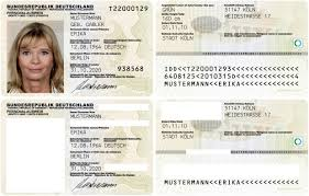 schufa inquiry this sample letter bonus id card
