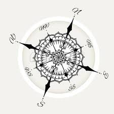 Small Picture Compass Rose Vector Stock Photos Royalty Free Compass Rose Vector