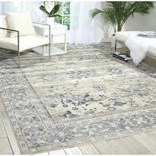 nourison area rugs ivory blue area rug by nourison somerset latte round area rug nourison area rugs