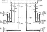 compustar cs600s wiring diagram wirdig 1996 taurus radio wiring