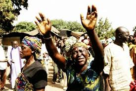 Image result for Zamfara Killings Women Crying