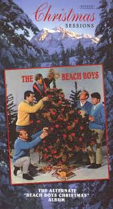 Christmas Sessions: The Alternate Beach Boys Christmas Album - The ...
