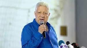 رسميا.. اللجنة الأولمبية المصرية توقف مرتضى منصور 4 سنوات
