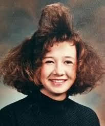 80's Hair Style 20 epic 80s hairstyles that should never ever be allowed to make 2850 by wearticles.com