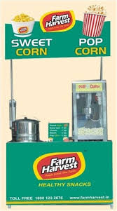 Corn Vending Machine Amazing Sweet Corn And Combi Kiosk Vending Machine Sri Jaya Shree Food