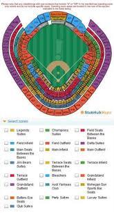 Braves Tickets Ticketmaster