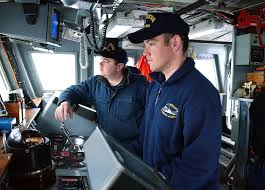 Us Coast Guard Uscg Petty Officer Second Class Po2 Eamon