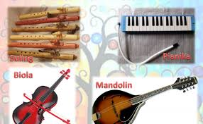 Ansambel campuran adalah permainan lagu menggunakan beberapa jenis alat musk yang berbeda dimainkan oleh beberapa orang. Mengenal Jenis Jenis Alat Musik Melodis Harmonis Dan Ritmis Cute766