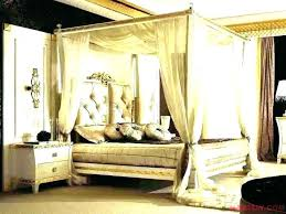 four poster bed curtains – jamesdelles.com