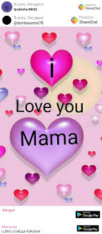 I Love You Mama Images In Tamil Babangrichieorg