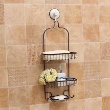 Ladybug Bathroom Accessories Online Get Cheap 3 Tier Shower Caddy Aliexpresscom Alibaba Group