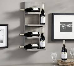 wall mount wine gl rack inspirations for