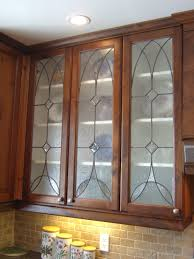 Seeded Glass For Cabinets Replacement Kitchen Cabinet Doors With ...