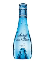 <b>Cool Water</b> Davidoff perfume - a fragrance for <b>women</b> 1996