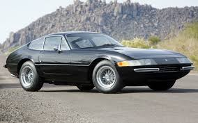 7.3 is obviously wrong, cause even much less poweful '64 275 gtb do it in 7.0. 1968 Ferrari 365 Gtb 4 Daytona Wallpapers And Hd Images Car Pixel