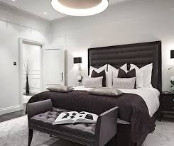 Small Picture 29 best Grey black bedroom ideas images on Pinterest Bedrooms