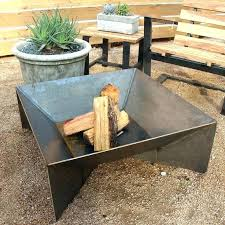 wrought iron fire pit cast outdoor heavy duty good wonderful propane table