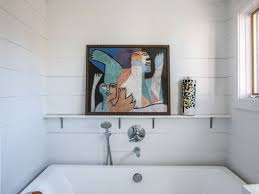 Acs Designer Bathrooms Best A Chic FixerUpper On Fire Island Budget Edition Remodelista