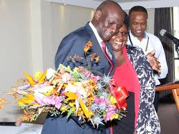 Kenyan Cabinet Secretaries New Cabinet Secretaries Feted By Usiu Alumni The Star Kenya