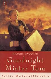 good night mr tom by michelle magorian