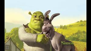Musica Tema - Shrek(Smash Mouth - All Star) - YouTube