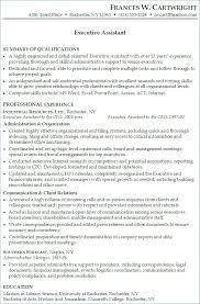 Executive Assistant Career Objective Executive Assistant Job Objective Resume The Benefits Of Dew Drops