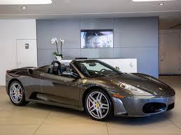 Oferta de carros ferrari f430 em brasil. Ferrari F430 Spider For Sale Dupont Registry