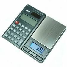 Details About 100g X 0 01g Digital Pocket Scale With Calculator Pcc 100 01g Precision