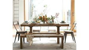west elm dining table best of home design new parsons expandable room furniture p