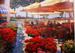 cafe ravello by howard behrens 375 00