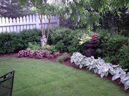 Landscaping Idea For Backyard Corner In Front Yard Corner Landscaping Ideas  >> source