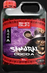 Samurai Coco Shogun Fertilisers