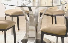 card glass top for retro gumtree dining round argos set small white patio black and sets