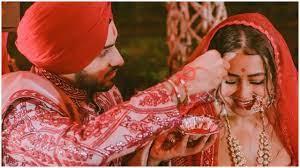 Neha Kakkar changes her name, updates Instagram profile after her dreamy  wedding with Rohanpreet Singh