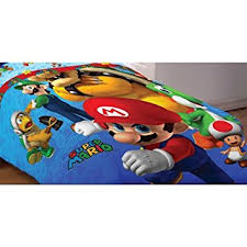 bedding sets full fresh super mario full bedding set fresh look comforter sheets
