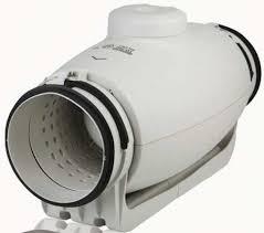 <b>Вентилятор канальный Soler &</b> Palau TD-250/100 Silent ...