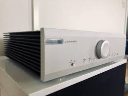 Read our musical fidelity m6si review. Used Musical Fidelity M6i Integrated Amplifiers For Sale Hifishark Com