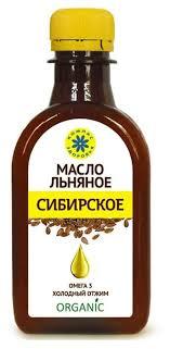 <b>Компас Здоровья Масло</b> льняное Сибирское — купить по ...