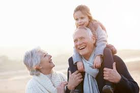 Image result for grandparents with grandkids