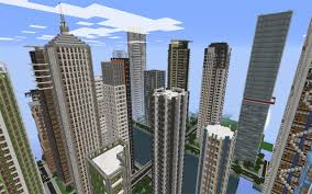 Small Picture minecraft city buildings 07 Minecraft Buildings Pinterest