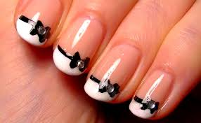 Easy Nail Art Designs For Beginners Cute Nails For Women Luxury ...