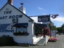Chart Room Bar Harbor Menu Prices Restaurant Reviews