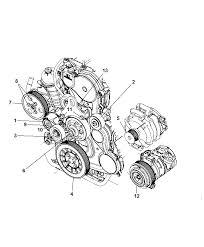 68031442ab genuine mopar pulley fan i2222849 mopar pulley fan 68031442abhtml diagram of a 2009 dodge nitro engine diagram of a 2009 dodge nitro engine