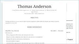 Resume Templates Builder Free Resume Template Builder Objective Work