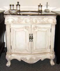 antique looking bathroom vanity. Elegant Antique Bathroom Vanities And Photo 8 Of 9 Looking Image . Beautiful Vanity