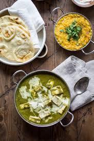 10 vegetarian indian recipes to make